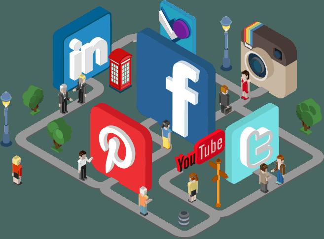 Social Media Marketing - native theory digital