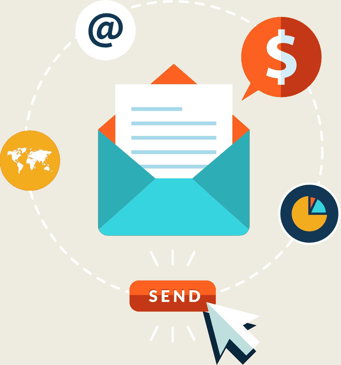 Email Marketing - Native Theory Digital